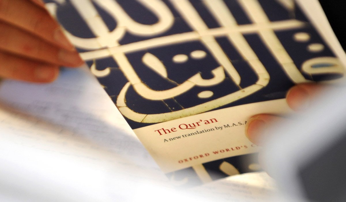 Certificate in Christian-Muslim Relations