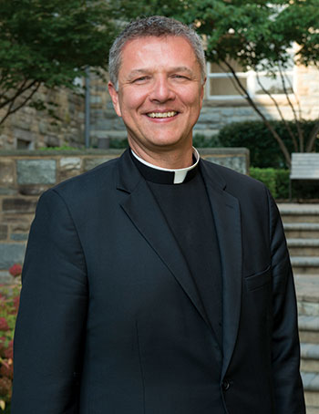 Very Rev. Mark Morozowic