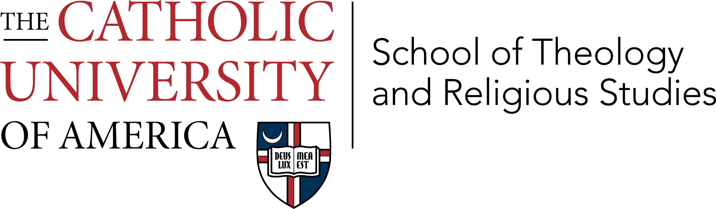 School of Theology and Religious Studies logo