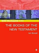 SCM Studyguide to the Books of the New Testament