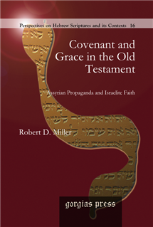 Covenant and Grace in the Old Testament